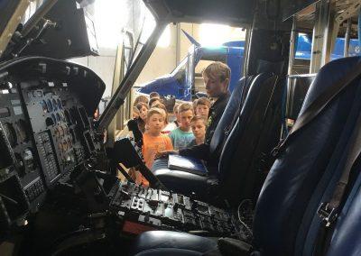 21helikopterska enota 2018