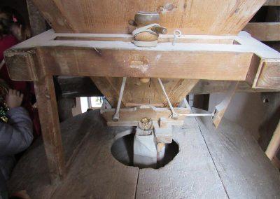 Soržev mlin (50)