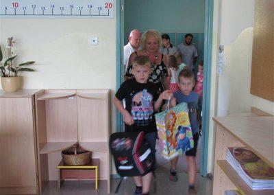Prvi šolski dan POŠ (35)