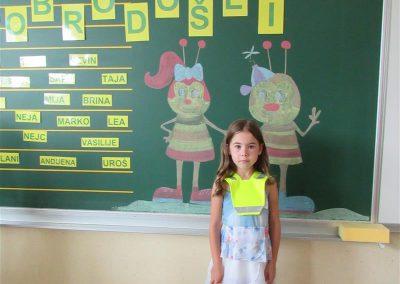 Prvi šolski dan POŠ (4)
