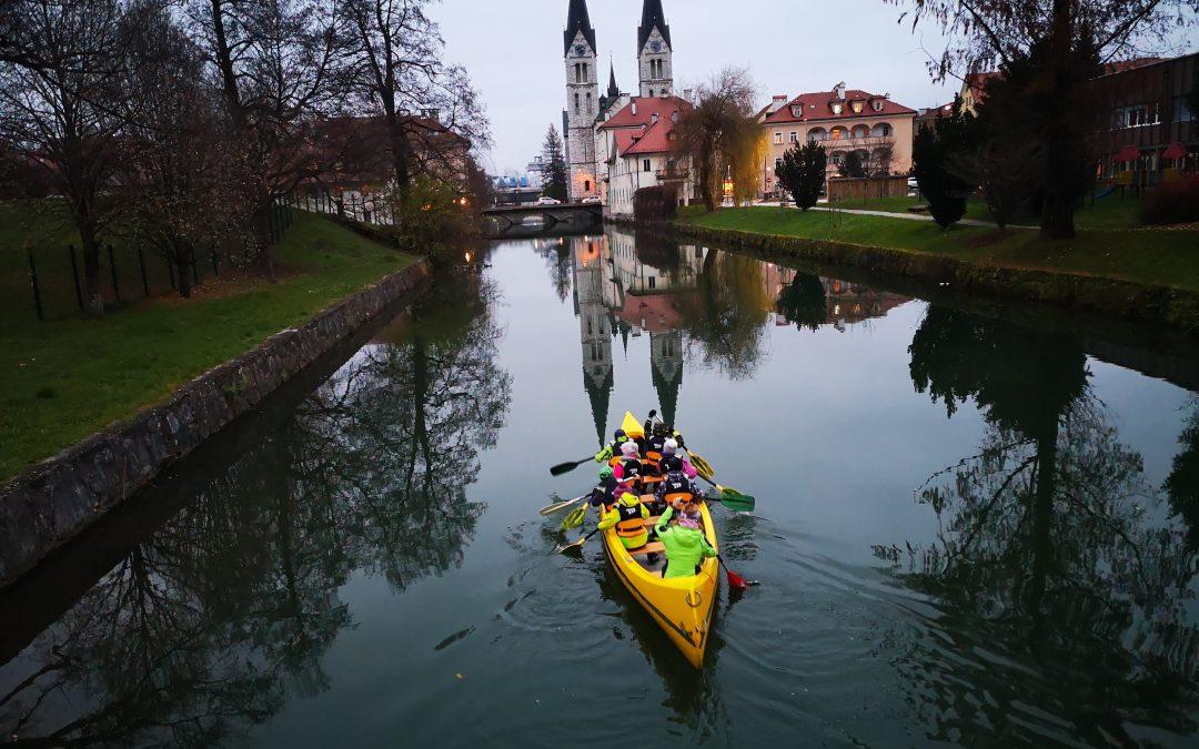 CŠOD Jurček – 2. dan